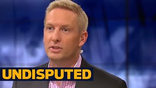 Download Joel Klatt explains to Skip Bayless why he is dead wrong about Nick Saban and Alabama | UNDISPUTED Video