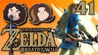 Download Breath of the Wild: Fish People - PART 41 - Game Grumps Video
