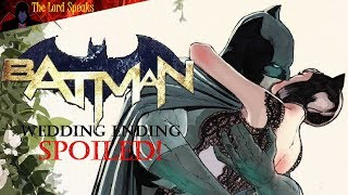 Download Batman #50's Wedding Ending Spoiled! - The Lord Speaks Video