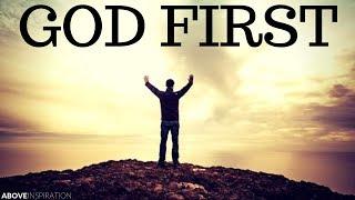 Download PUT GOD FIRST - Inspirational & Motivational Video Video