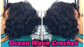 Download Flawless Kima Ocean Wave Crochet Install Video