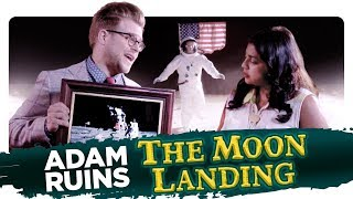 Download Why the Moon Landing COULDN'T Have Been Faked Video