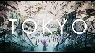 Download 6 Minutes in Japan: Tokyo & Kyoto - 4k Video