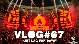 Download Armin VLOG #67 - Jet Lag For Days Video