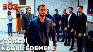 Download Yavuz, Tim'den Ayrılıyor! | Söz 51. Bölüm Video