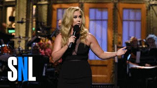 Download Amy Schumer Monologue - SNL Video