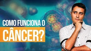 Download Como Funciona o Câncer | AO VIVO | Prof. Paulo Jubilut Video