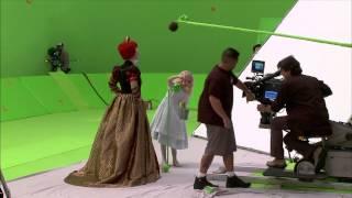 Download Alice In Wonderland: Broll Part 2 of 2 Video