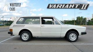 Download Volkswagen Variant II 1979 Video