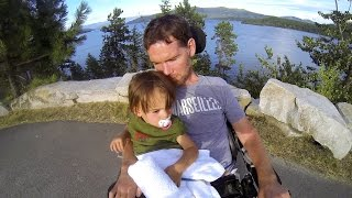 Download GoPro Cause: NFL's Steve Gleason and ALS – A Loving Father's Story Video
