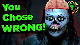 Download Game Theory: Until Dawn's TRAGIC Hero Video