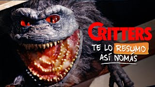 Download La Saga de Critters | #TeLoResumoAsiNomas 208 Video