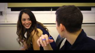 Download ″Noticed″ - Short Story about High School Love (fun short) Video