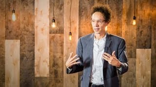Download The unheard story of David and Goliath | Malcolm Gladwell Video