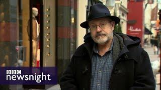 Download Russian oligarch Oleg Deripaska & his links to British politicians - BBC Newsnight Video
