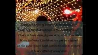 Download Mc Kash Sing Me Lullaby Lyrics Video