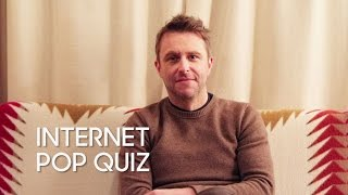 Download Internet Pop Quiz with Chris Hardwick Video