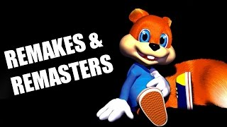 Download Remakes and Remasters Video