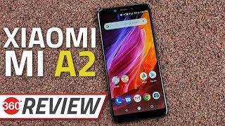 Download Mi A2 Review | The New Best Phone Under Rs. 20,000? Video