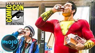 Download Top 10 San Diego Comic-Con 2018 Predictions Video