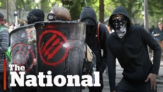 Download Antifa and the rise of far-left activism in the era of Trump Video
