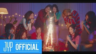 Download TWICE ″Merry & Happy″ M/V Video