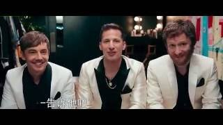 Download Lonely Island - Incredible Thoughts (feat. Michael Bolton & Justin Timberlake) Video