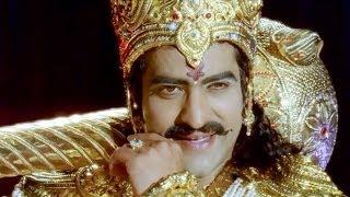 Download NTR ″Emantivi Emantivi Dialogue″ in Ramayya Vasthavayya Movie - NTR, Samantha, Shruti Haasan Video
