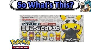 Download What's This? Team Skull Pretend Pikachu Video