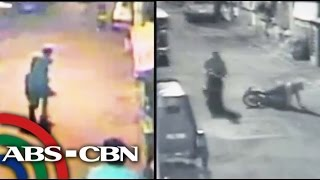Download Shooting incident in Pasay caught on cam Video