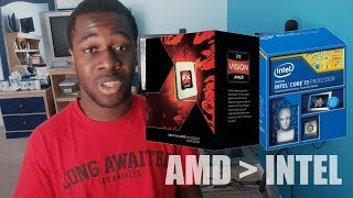 Download 4 Reasons AMD is Better than Intel Video