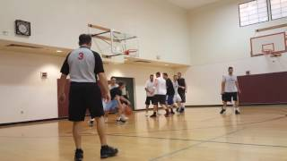 Download JRRC Men's Hoop Action - Game 1 April 3, 2017 Video