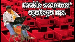 Download Worst Scammer Ever Syskeys My Computer! Video