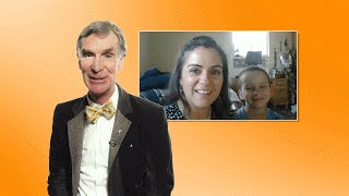 Download 'Hey Bill Nye, Do You Believe in Ghosts and the Afterlife?' #TuesdaysWithBill Video