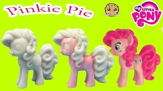 Download DIY Painting My Little Pony Pinkie Pie Statue Paint Craft Do It Yourself Video Cookieswirlc Video