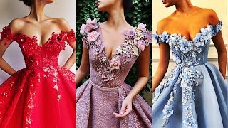 Download The Most Beautiful Prom & Wedding Dresses 2018 Video