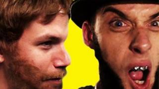 Download Abe Lincoln vs Chuck Norris. Epic Rap Battles of History Video