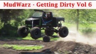 Download MUDWARZ - GETTING DIRTY VOL 06 - MUD BOG ACTION Video