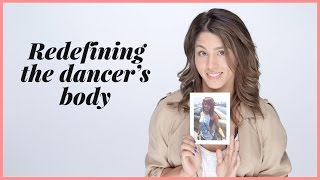 Download Redefining the Dancer's Body With Megan Batoon | Pretty Unfiltered Video