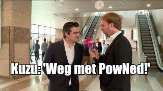 Download Kuzu: 'Weg met PowNed!' Video