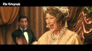 Download Florence Foster Jenkins Trailer Video