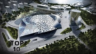 Download Top 10 Most Amazing Architectural Projects In World !! latest 2018 !! Video
