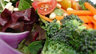Download Top 10 Healthiest Vegetables Video