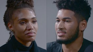Download Hurt Bae Asks: Why Did You Cheat? Exes Confront Each Other On Infidelity (#HurtBae Video) Video