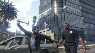 Download Sly Gameplay - GTA 5 Funny/Brutal Moments Compilation Vol.60 (Police/Bulldozer/Trucks/Sniping) Video