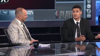 Download Inside the NBA: Kyle Kuzma Joins the Crew Video