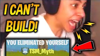 Download FORTNITE RAGE COMPILATION!!! (NINJA, MYTH, DR.DISRESPECT, TWITCH STREAMERS!) Video
