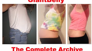 Download GiantBelly - The Complete Archive Video