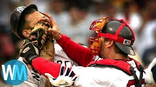 Download Top 10 CRAZIEST Sports Brawls Ever Video