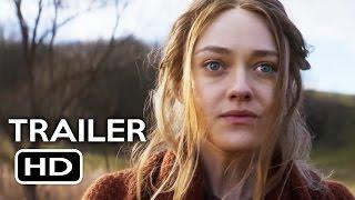 Download Brimstone Official Trailer #1 (2017) Dakota Fanning, Kit Harington Thriller Movie HD Video